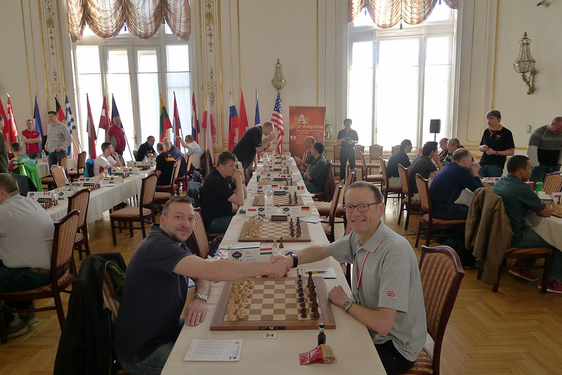 Hungary v Nato 2 - last round