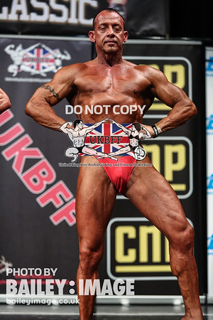 BODYBUILDING UNDER-70 KG
