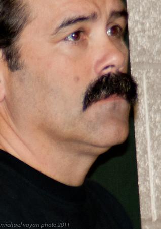 World's Greatest Moustache