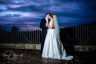 The Wedding of Holly & Alex