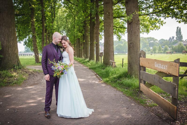 Bruidsfotografie - Karina  Fotografie-5.jpg