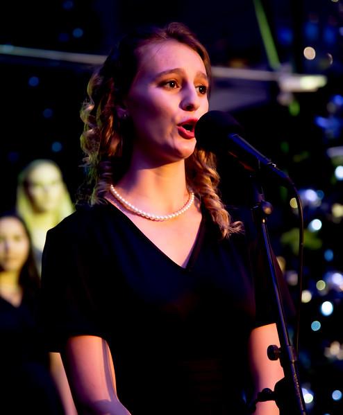 OPHS Choir 2016-17