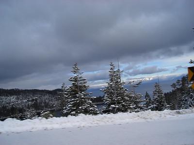 2006 - February Lake Tahoe Bobby's