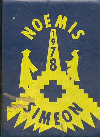 Simeon Vocational High