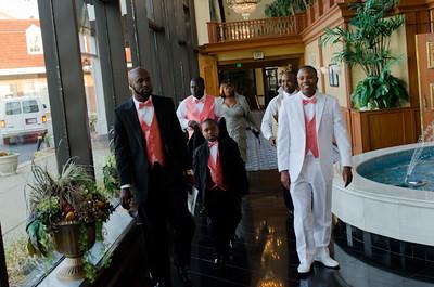 Gentles Wedding