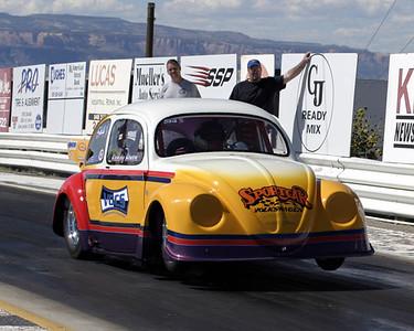 Racing VWs