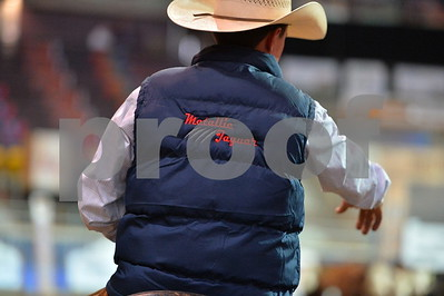 LIMITED OPEN FUTURITY FINAL