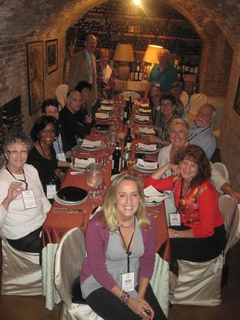 2011 Emory Travel Program