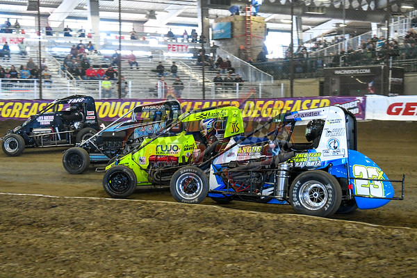 1-18-2020  O-FEATURES  -  B-FEATURES  CHILI BOWL NATIONALS