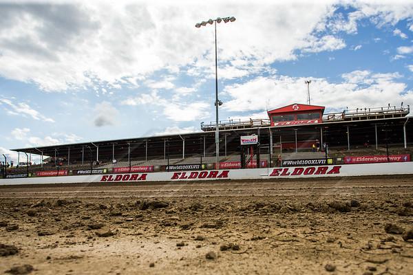 Eldora Speedway (OH) 9/7