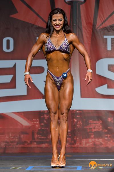 Fitness - Holly Semanoff