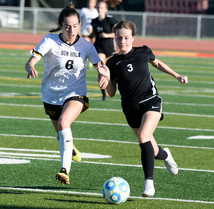 Chico girls soccer routs Ben Holt College Prep in CIF NorCal opener