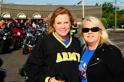 BCMAC - Armed Forces Freedom Ride