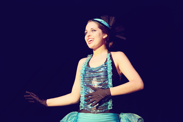 Dancemakers Recital 2012