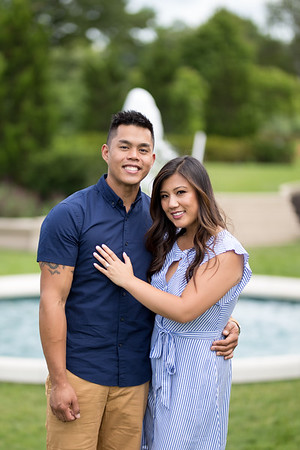 Engagement // Nicole & Dexter