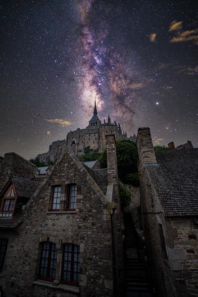 Mont Saint Michel 2.0