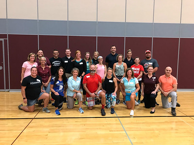 2018 UWL Physical Education Conference Mitchell Hall
