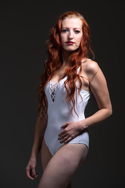 Kilee Ashton - Bodysuit
