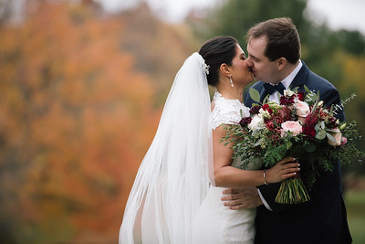 Allie + Michael's Wedding :: Inn at Longshore :: Westport, CT