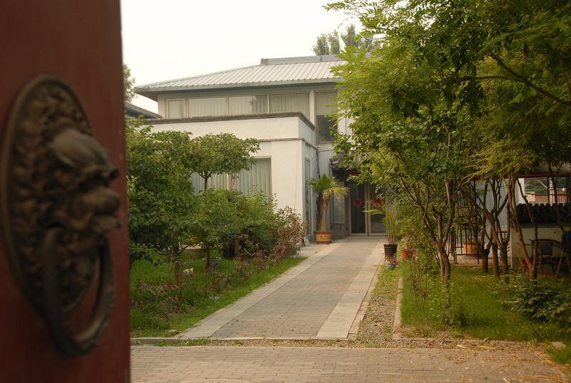[20130615] Vera's 1st Birthday @ English Tearoom, Beijing (18).JPG