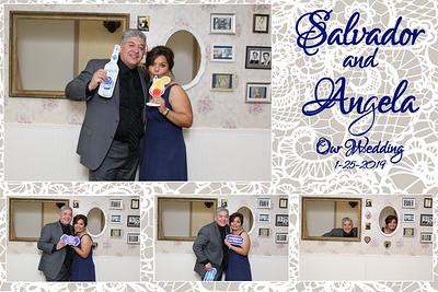Salvador & Angela