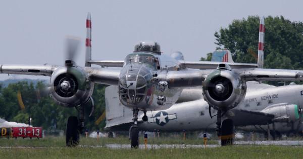 WW II in Reading 2011