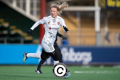 2021-02-11 FC Rosengård - Eskilstuna tmatch