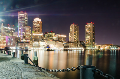 Boston, MA - Aug 17, 2014