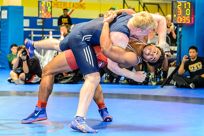 16 JUNIOR GRECO DUALS