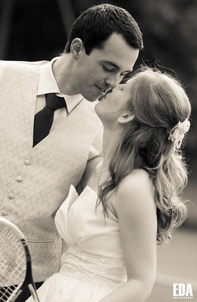 Andrew & Emma Wedding