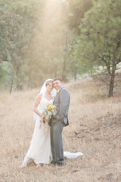 Kylie & Nevin Wedding