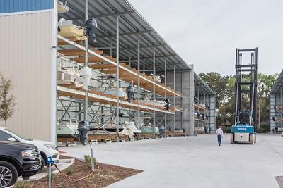 Savannah Boathouse grand opening