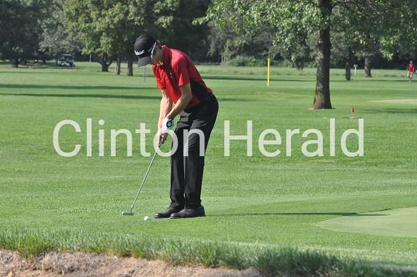 8/27/12 Fulton Golf Triangular