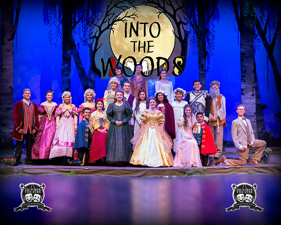 Into The Woods 5-2018