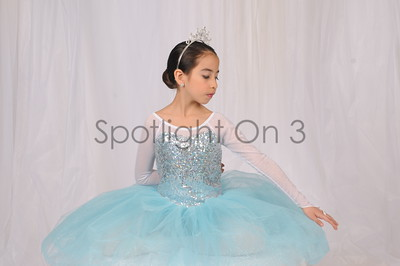 Wednesday at SBPS - Ballet I/A, Ms. Paulina