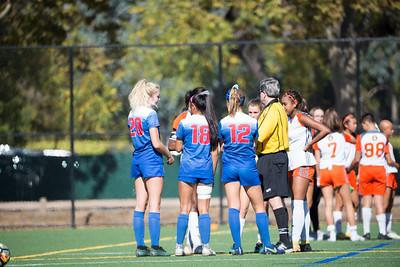 181027 - 03 Girls U16 - San Juan ECNL @ Pleasanton Rage ECNL