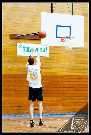 UW Medical Center Basketball Tournament