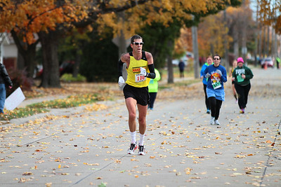10K Finish, Gallery 1 - 2013 Big Bird Run