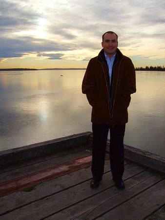 November December 2008
