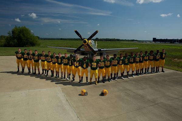 2013 Senior Aviators
