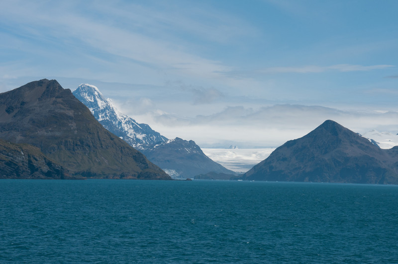 Grytviken, South Georgia Island