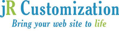 jR Customization - Services