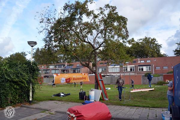 2018 Kinderdag/Burendag De Vogelhoek