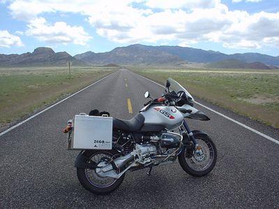 Utah Roadster Bash June 2005