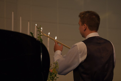 2012 Joel and Ariana Culbertson Wedding by Bill