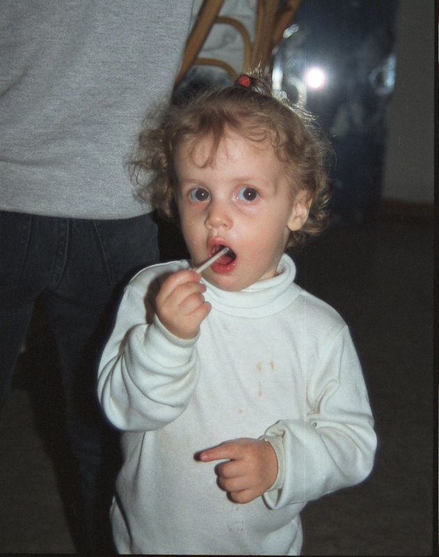1992 04 25 - Going away party 45.jpg