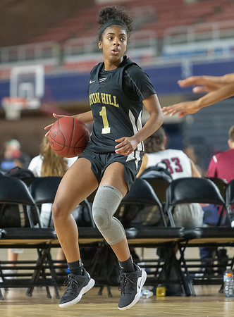 Girls Basketball: Oxon Hill vs. Mays (GA)
