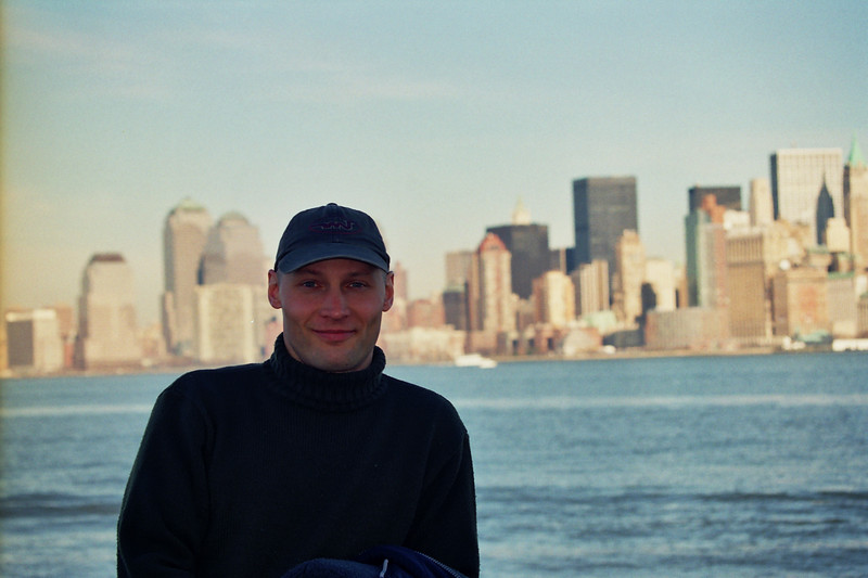 2002 January New York Rick 3 near statue of liberty.jpg