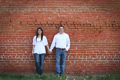 Chris & Kelsey