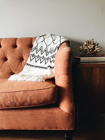 Decorating a new home? How to get started…
